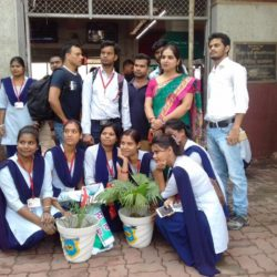 Swachhta Abhiyan at Dhanbad Station (3)