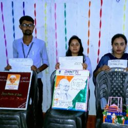 Swadeshi Exhibition on 2nd October,2018 (1)